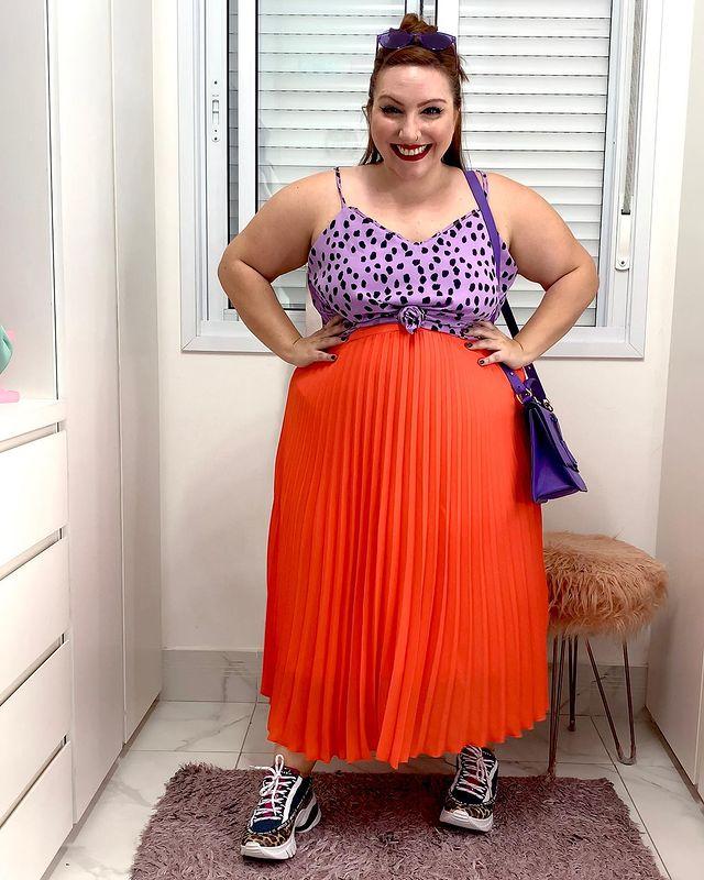 1612587900 644 155 looks con falda de varios estilos para conseguir el - 155 looks con falda de varios estilos para conseguir el look perfecto