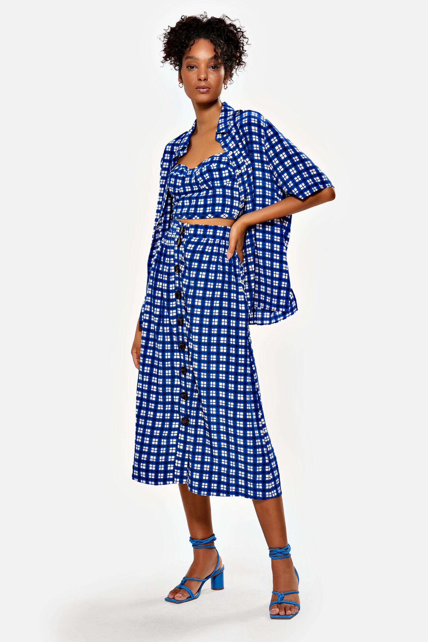 1612587901 112 155 looks con falda de varios estilos para conseguir el - 155 looks con falda de varios estilos para conseguir el look perfecto