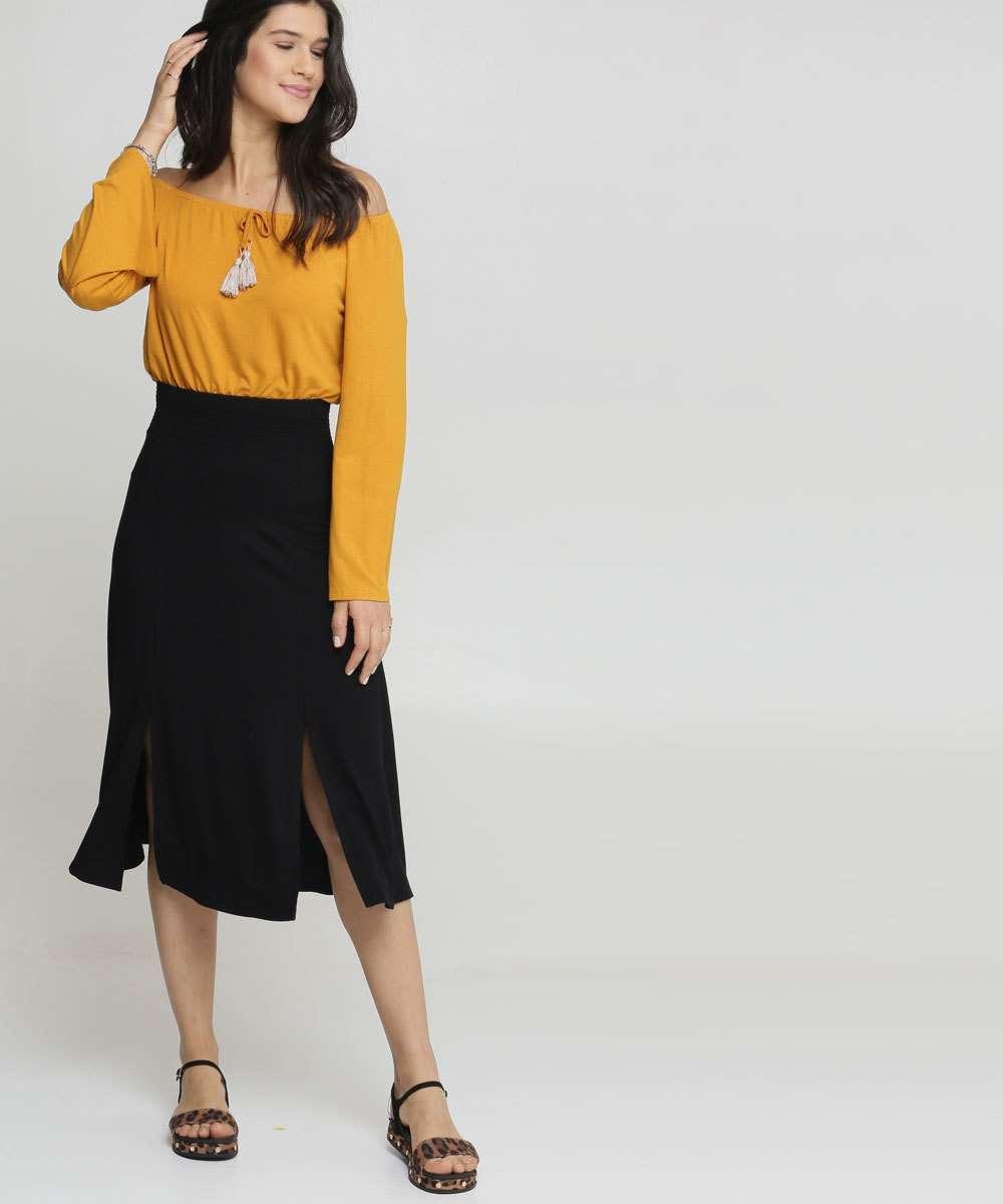 1612587901 441 155 looks con falda de varios estilos para conseguir el - 155 looks con falda de varios estilos para conseguir el look perfecto