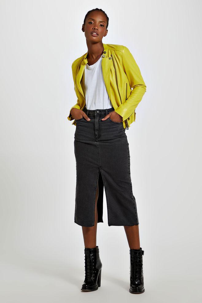 1612587902 698 155 looks con falda de varios estilos para conseguir el - 155 looks con falda de varios estilos para conseguir el look perfecto