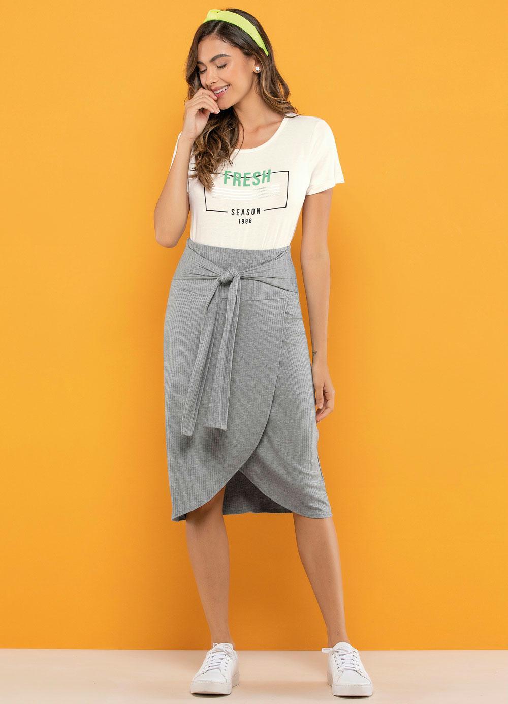 1612587902 871 155 looks con falda de varios estilos para conseguir el - 155 looks con falda de varios estilos para conseguir el look perfecto