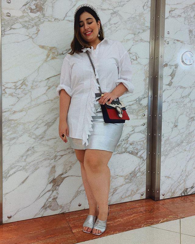 1612587903 235 155 looks con falda de varios estilos para conseguir el - 155 looks con falda de varios estilos para conseguir el look perfecto