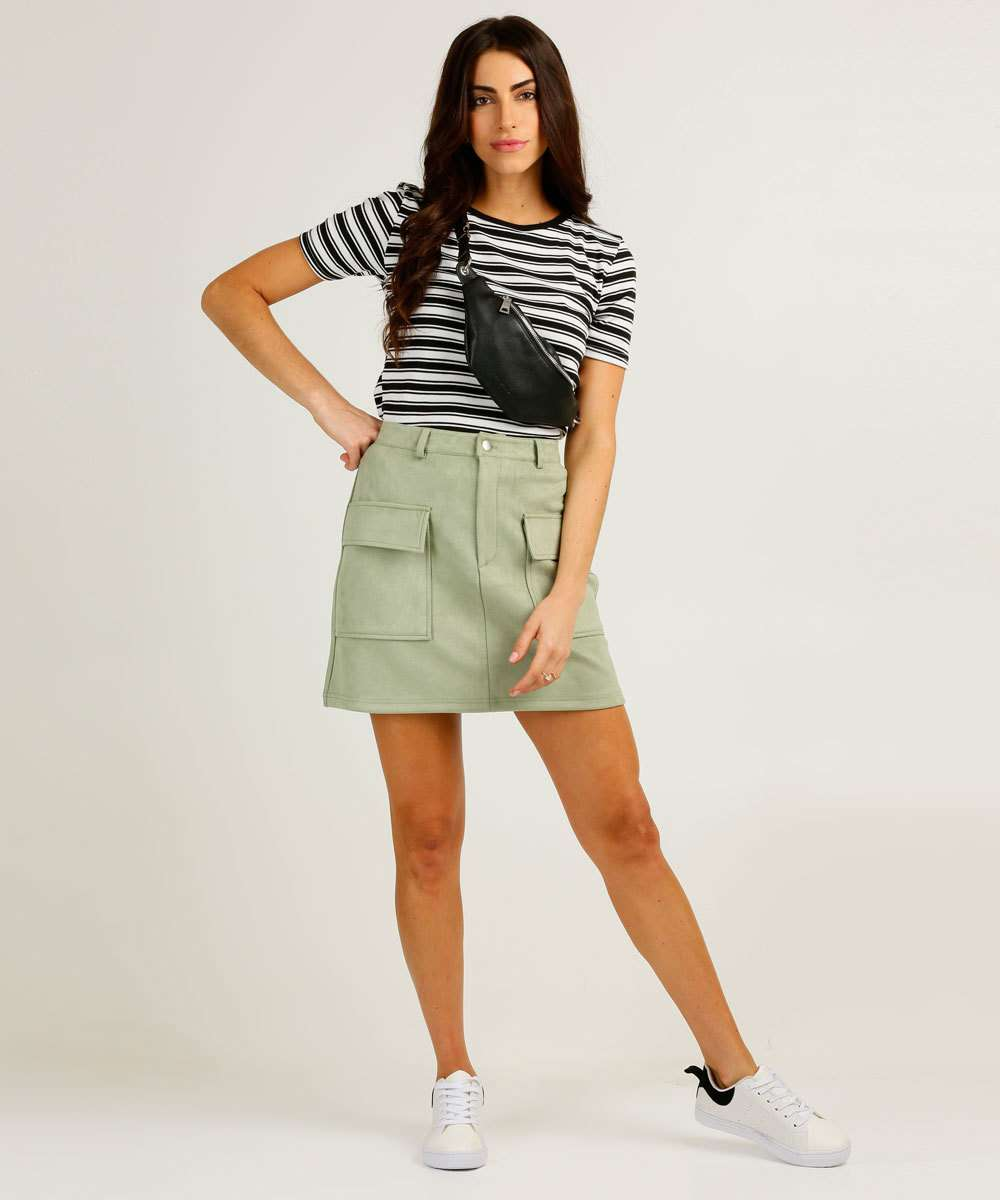 1612587903 458 155 looks con falda de varios estilos para conseguir el - 155 looks con falda de varios estilos para conseguir el look perfecto