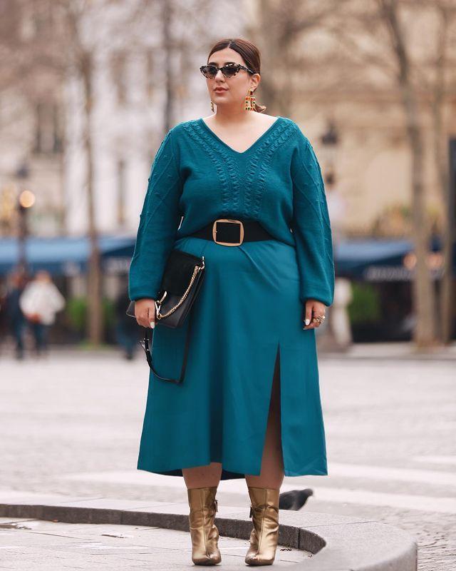 1612587904 560 155 looks con falda de varios estilos para conseguir el - 155 looks con falda de varios estilos para conseguir el look perfecto