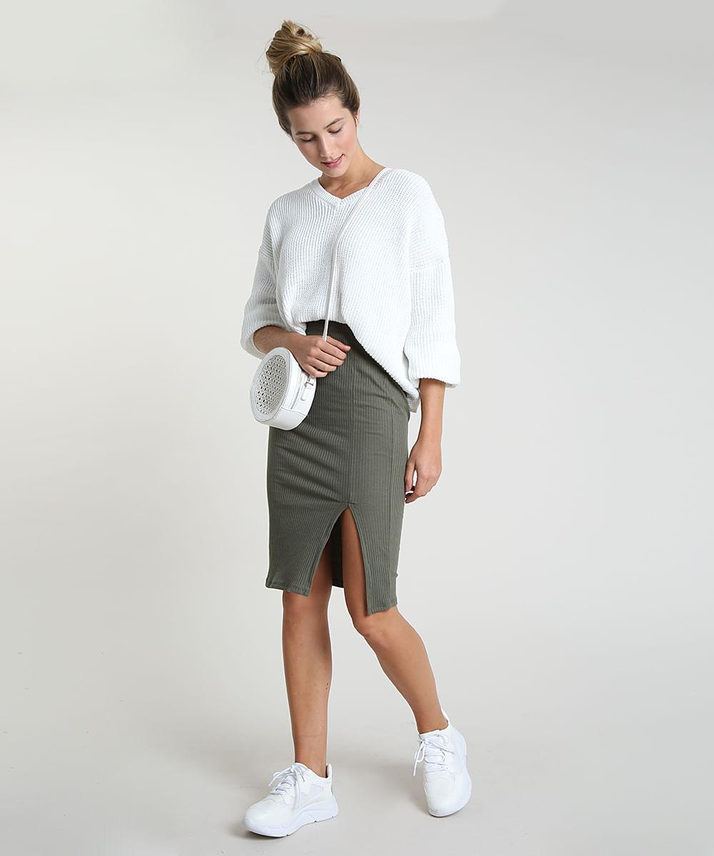 1612587905 294 155 looks con falda de varios estilos para conseguir el - 155 looks con falda de varios estilos para conseguir el look perfecto