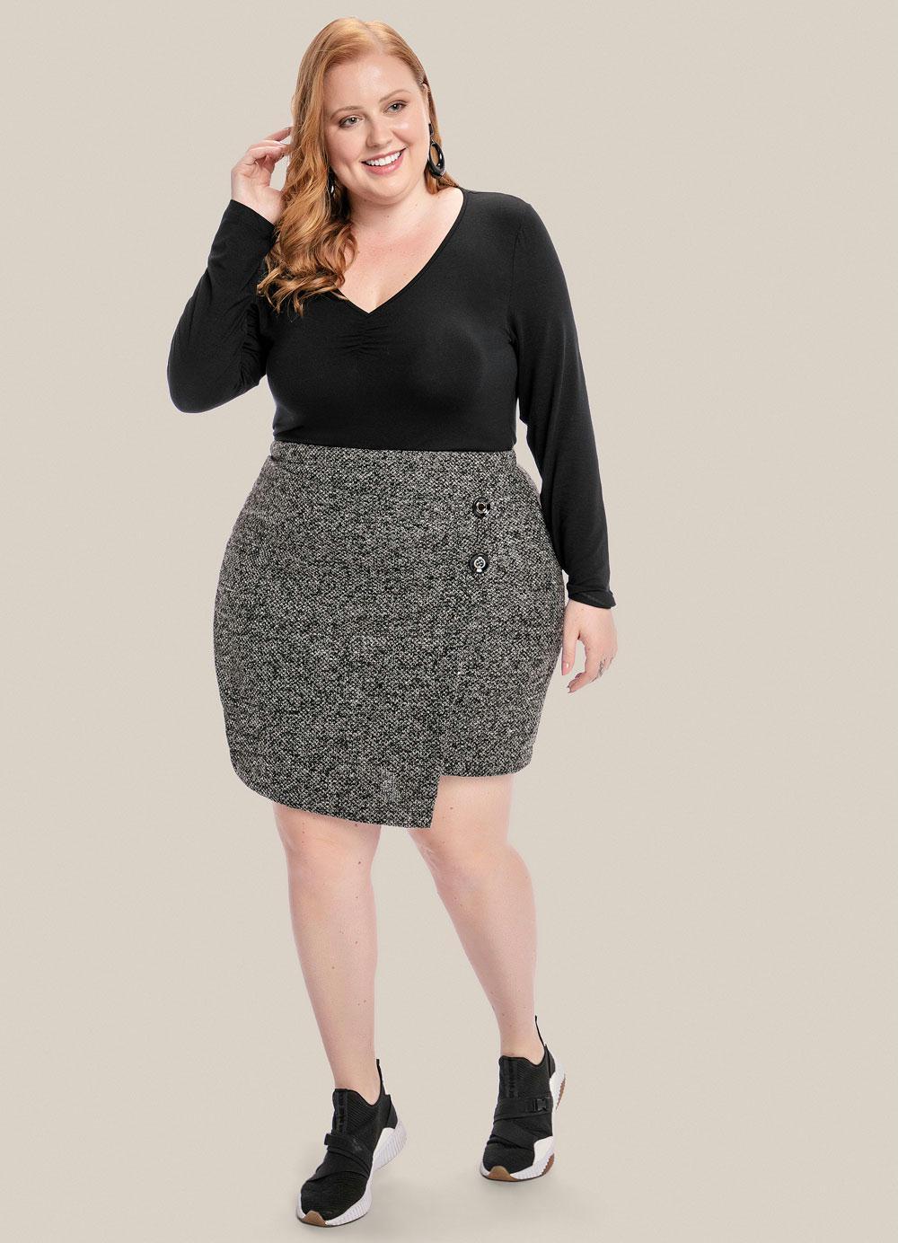 1612587905 458 155 looks con falda de varios estilos para conseguir el - 155 looks con falda de varios estilos para conseguir el look perfecto