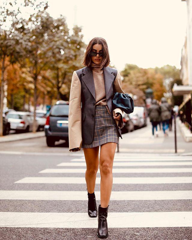 1612587906 11 155 looks con falda de varios estilos para conseguir el - 155 looks con falda de varios estilos para conseguir el look perfecto