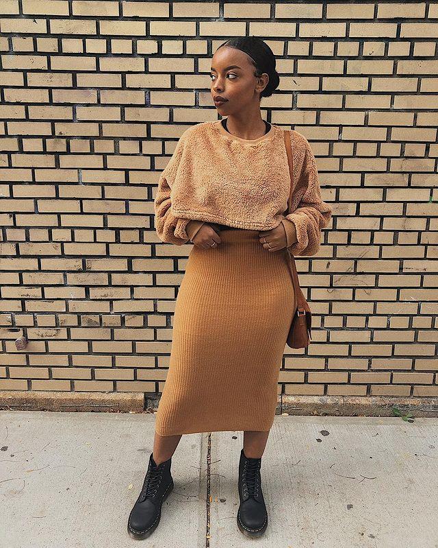 1612587906 320 155 looks con falda de varios estilos para conseguir el - 155 looks con falda de varios estilos para conseguir el look perfecto