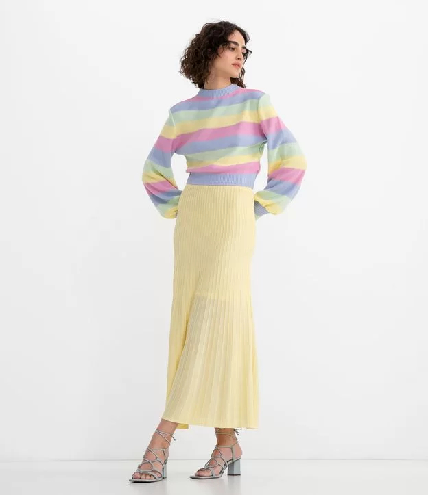 1612587907 846 155 looks con falda de varios estilos para conseguir el - 155 looks con falda de varios estilos para conseguir el look perfecto