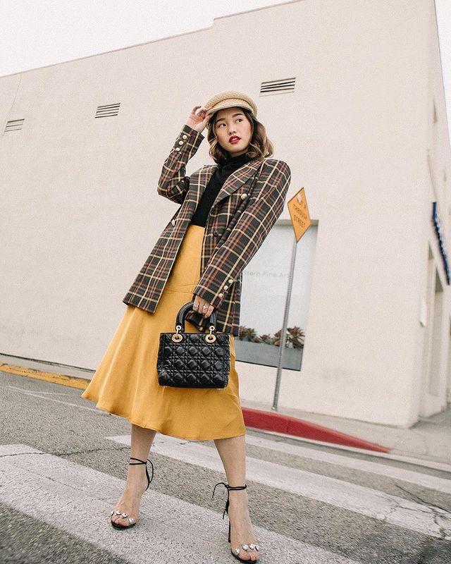 1612587907 955 155 looks con falda de varios estilos para conseguir el - 155 looks con falda de varios estilos para conseguir el look perfecto