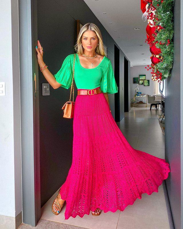 1612587908 387 155 looks con falda de varios estilos para conseguir el - 155 looks con falda de varios estilos para conseguir el look perfecto