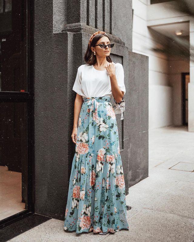 1612587908 438 155 looks con falda de varios estilos para conseguir el - 155 looks con falda de varios estilos para conseguir el look perfecto