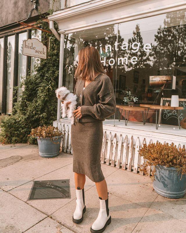 1612587908 479 155 looks con falda de varios estilos para conseguir el - 155 looks con falda de varios estilos para conseguir el look perfecto