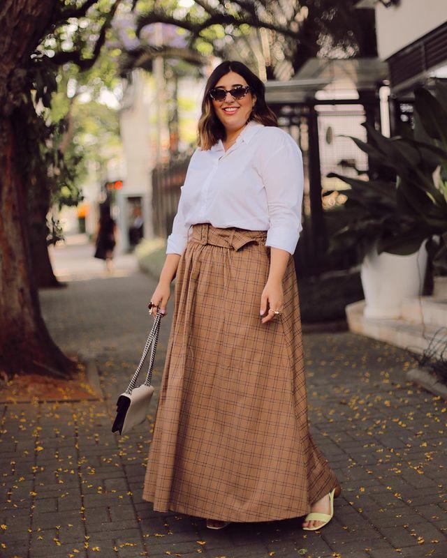 1612587908 58 155 looks con falda de varios estilos para conseguir el - 155 looks con falda de varios estilos para conseguir el look perfecto