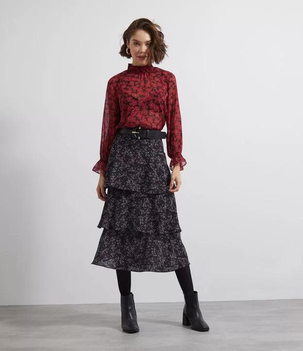 1612587908 756 155 looks con falda de varios estilos para conseguir el - 155 looks con falda de varios estilos para conseguir el look perfecto