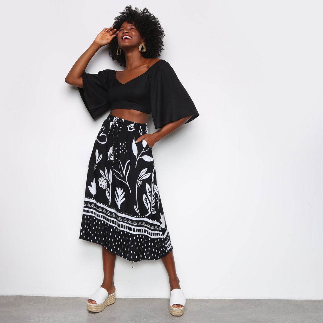 1612587909 265 155 looks con falda de varios estilos para conseguir el - 155 looks con falda de varios estilos para conseguir el look perfecto