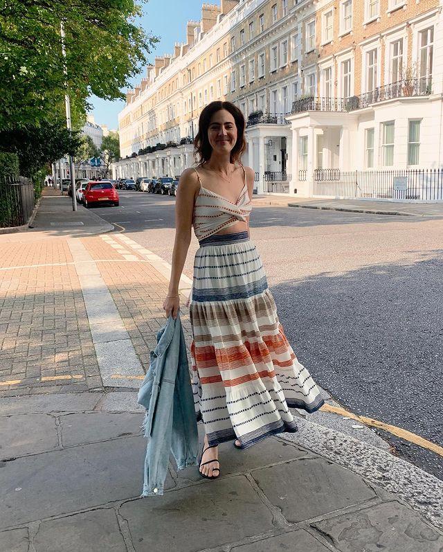 1612587909 315 155 looks con falda de varios estilos para conseguir el - 155 looks con falda de varios estilos para conseguir el look perfecto