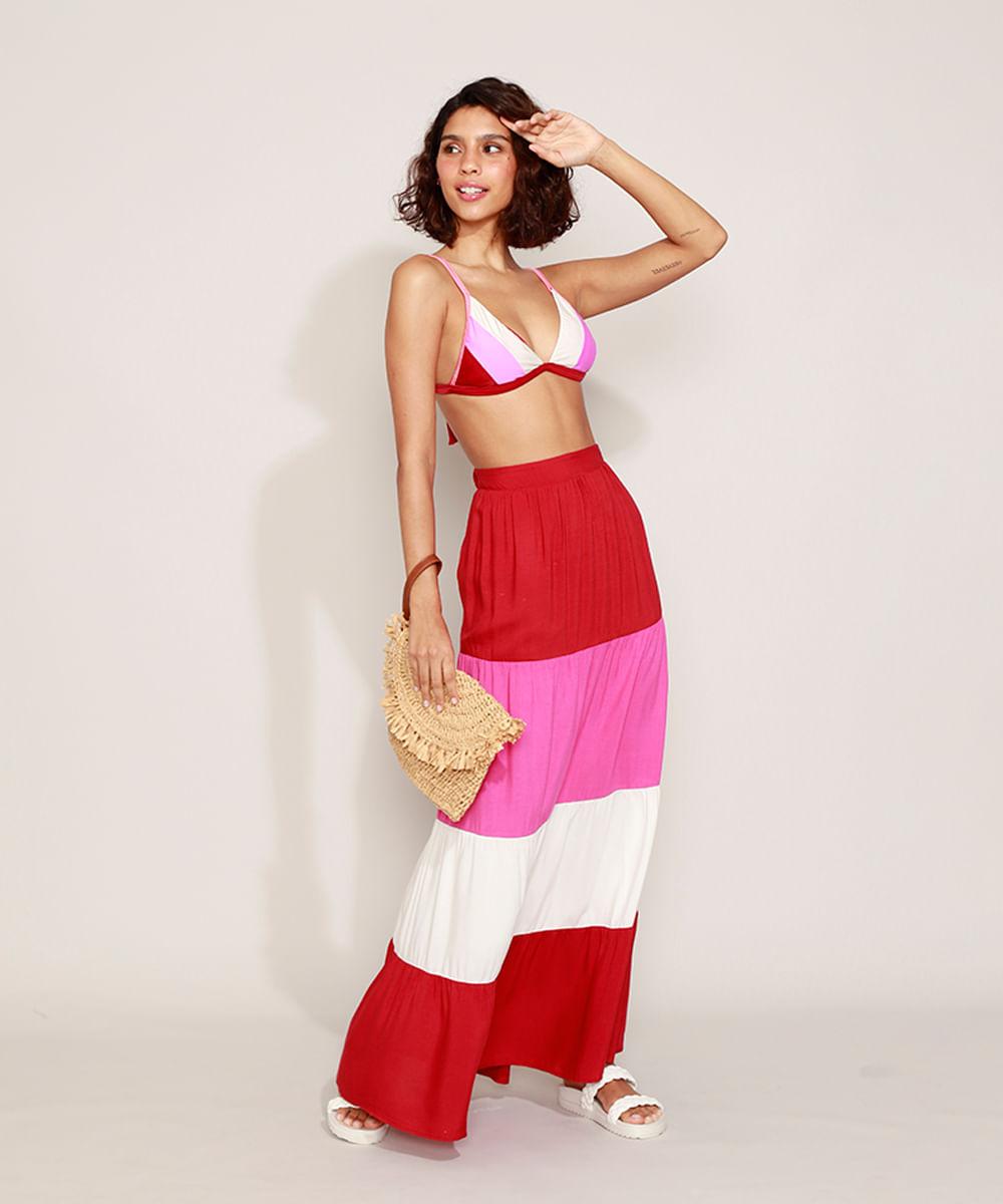 1612587909 418 155 looks con falda de varios estilos para conseguir el - 155 looks con falda de varios estilos para conseguir el look perfecto