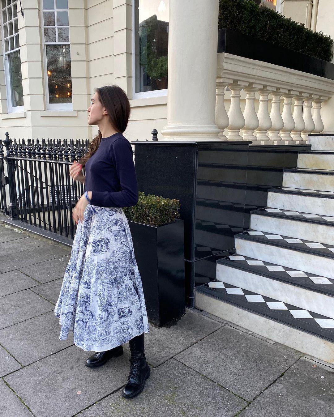 1612587909 424 155 looks con falda de varios estilos para conseguir el - 155 looks con falda de varios estilos para conseguir el look perfecto