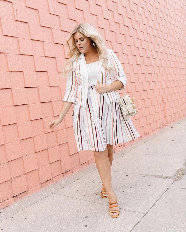 1612587909 433 155 looks con falda de varios estilos para conseguir el - 155 looks con falda de varios estilos para conseguir el look perfecto