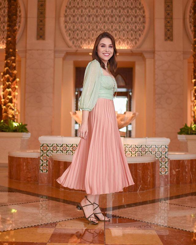 1612587909 655 155 looks con falda de varios estilos para conseguir el - 155 looks con falda de varios estilos para conseguir el look perfecto