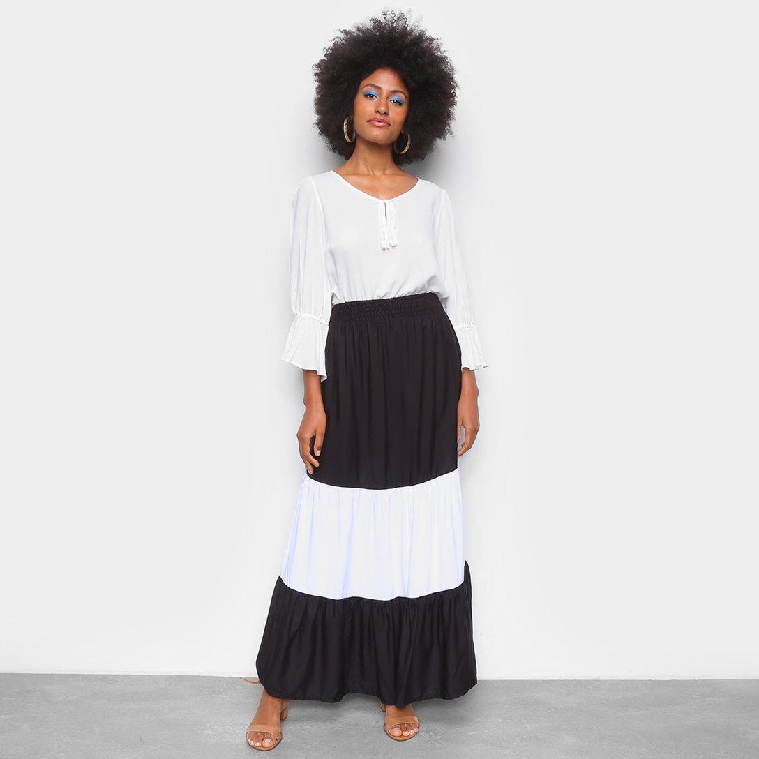 1612587909 828 155 looks con falda de varios estilos para conseguir el - 155 looks con falda de varios estilos para conseguir el look perfecto