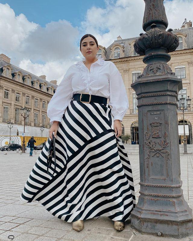 1612587909 87 155 looks con falda de varios estilos para conseguir el - 155 looks con falda de varios estilos para conseguir el look perfecto