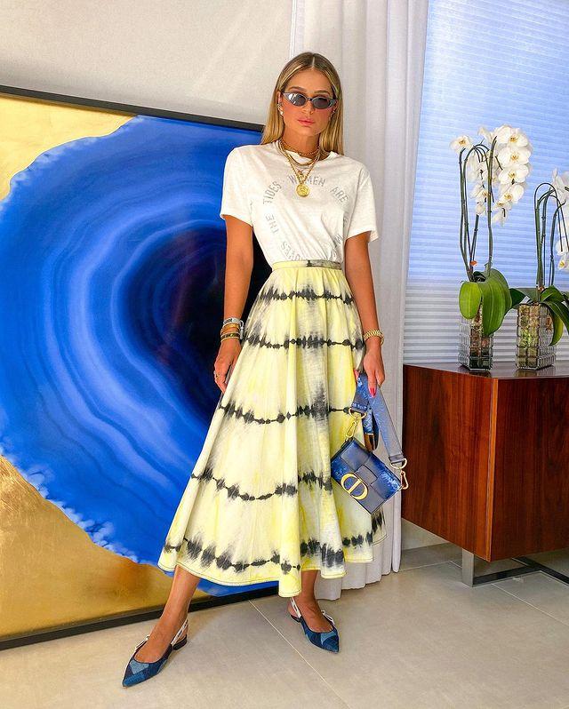 1612587909 900 155 looks con falda de varios estilos para conseguir el - 155 looks con falda de varios estilos para conseguir el look perfecto