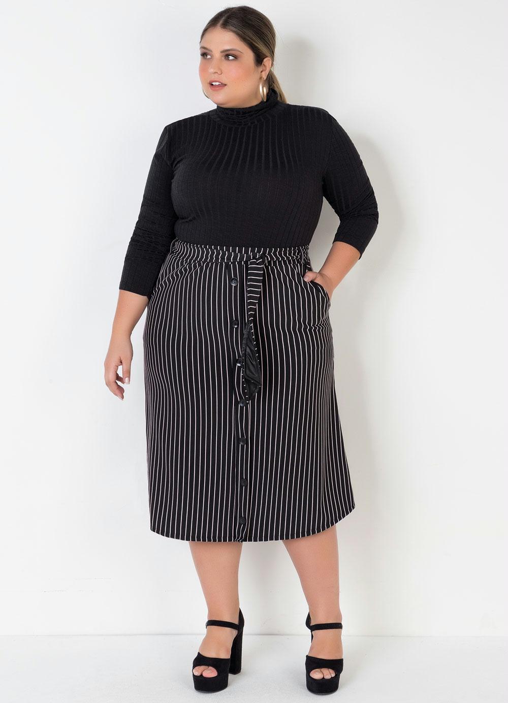 1612587910 376 155 looks con falda de varios estilos para conseguir el - 155 looks con falda de varios estilos para conseguir el look perfecto