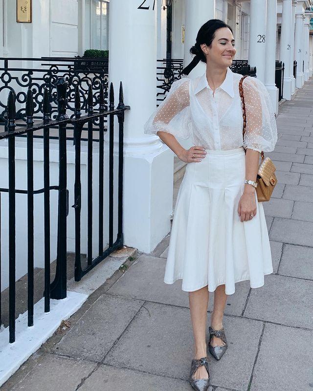 1612587910 625 155 looks con falda de varios estilos para conseguir el - 155 looks con falda de varios estilos para conseguir el look perfecto