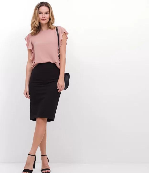 1612587910 740 155 looks con falda de varios estilos para conseguir el - 155 looks con falda de varios estilos para conseguir el look perfecto