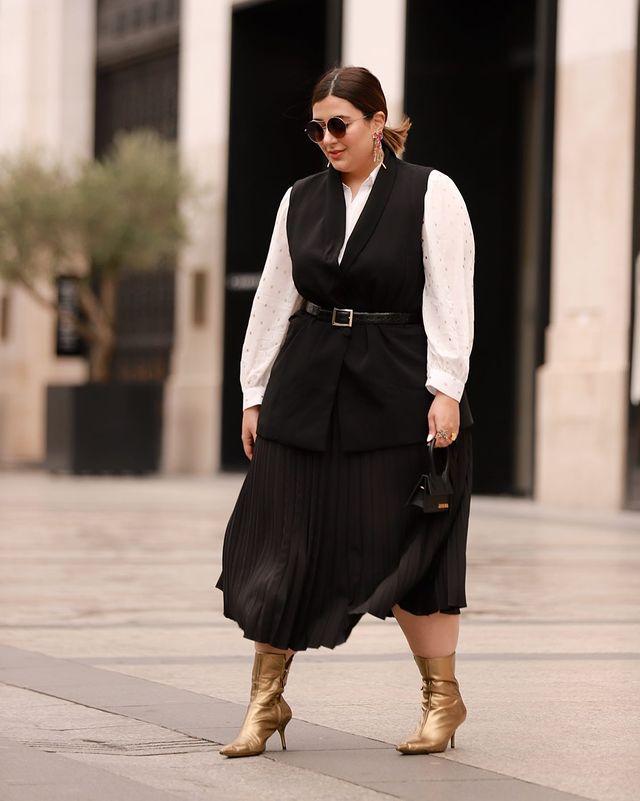 1612587911 139 155 looks con falda de varios estilos para conseguir el - 155 looks con falda de varios estilos para conseguir el look perfecto