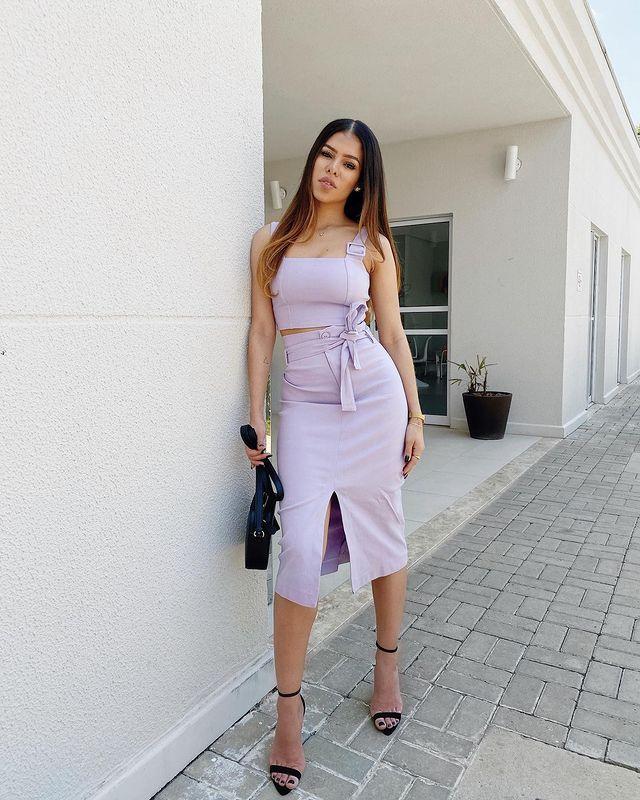 1612587911 716 155 looks con falda de varios estilos para conseguir el - 155 looks con falda de varios estilos para conseguir el look perfecto