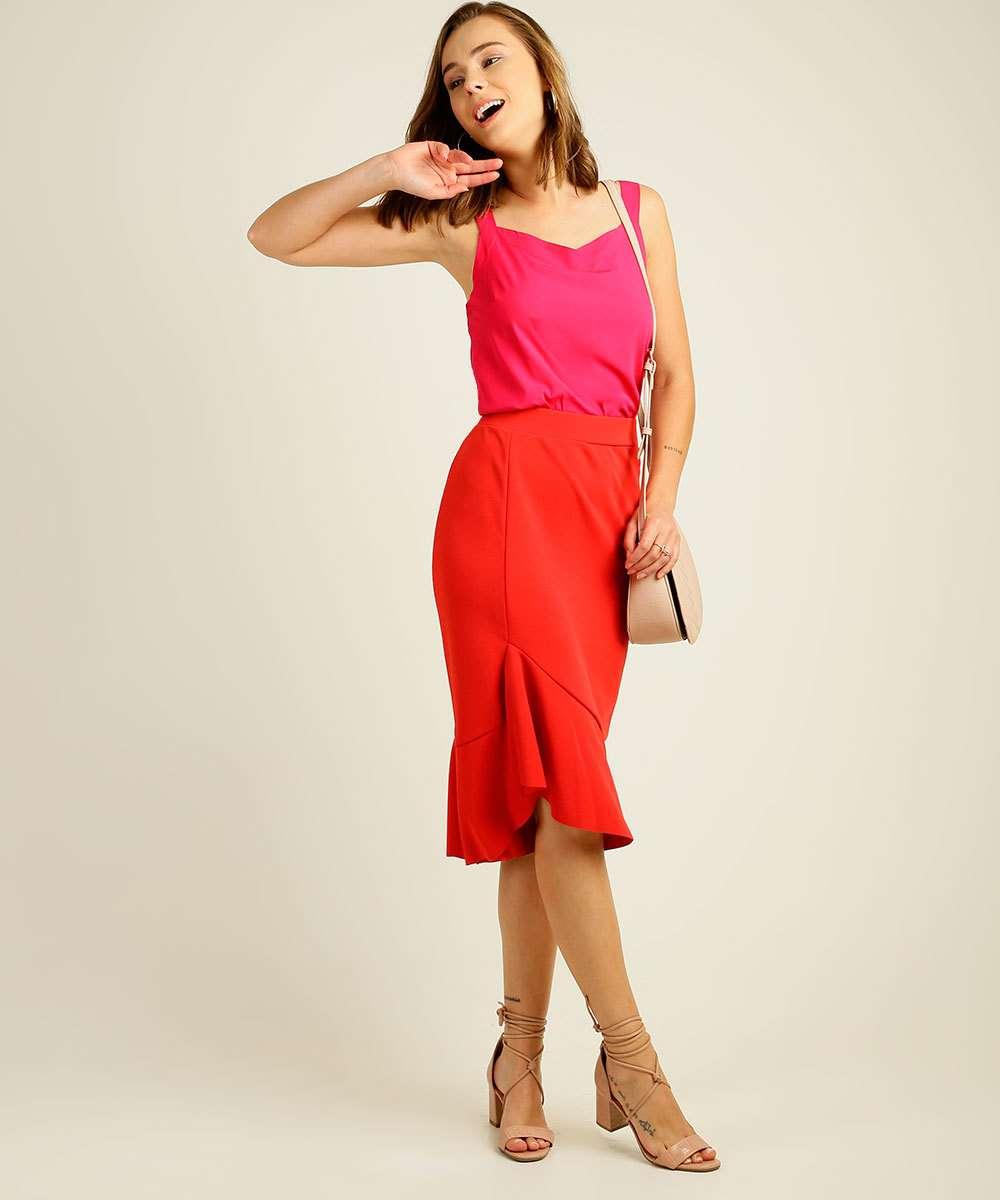 1612587911 976 155 looks con falda de varios estilos para conseguir el - 155 looks con falda de varios estilos para conseguir el look perfecto