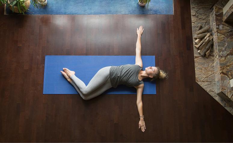 1612588276 203 Descubre los beneficios de practicar yoga para dormir y empieza - Descubre los beneficios de practicar yoga para dormir y empieza esta noche