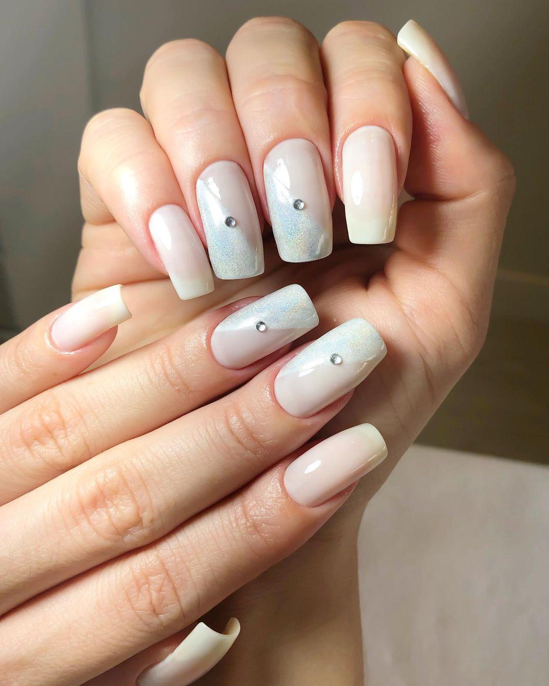 1612737284 191 30 fotos de unas en colores pastel y consejos de - 30 fotos de uñas en colores pastel y consejos de esmalte de uñas para ti