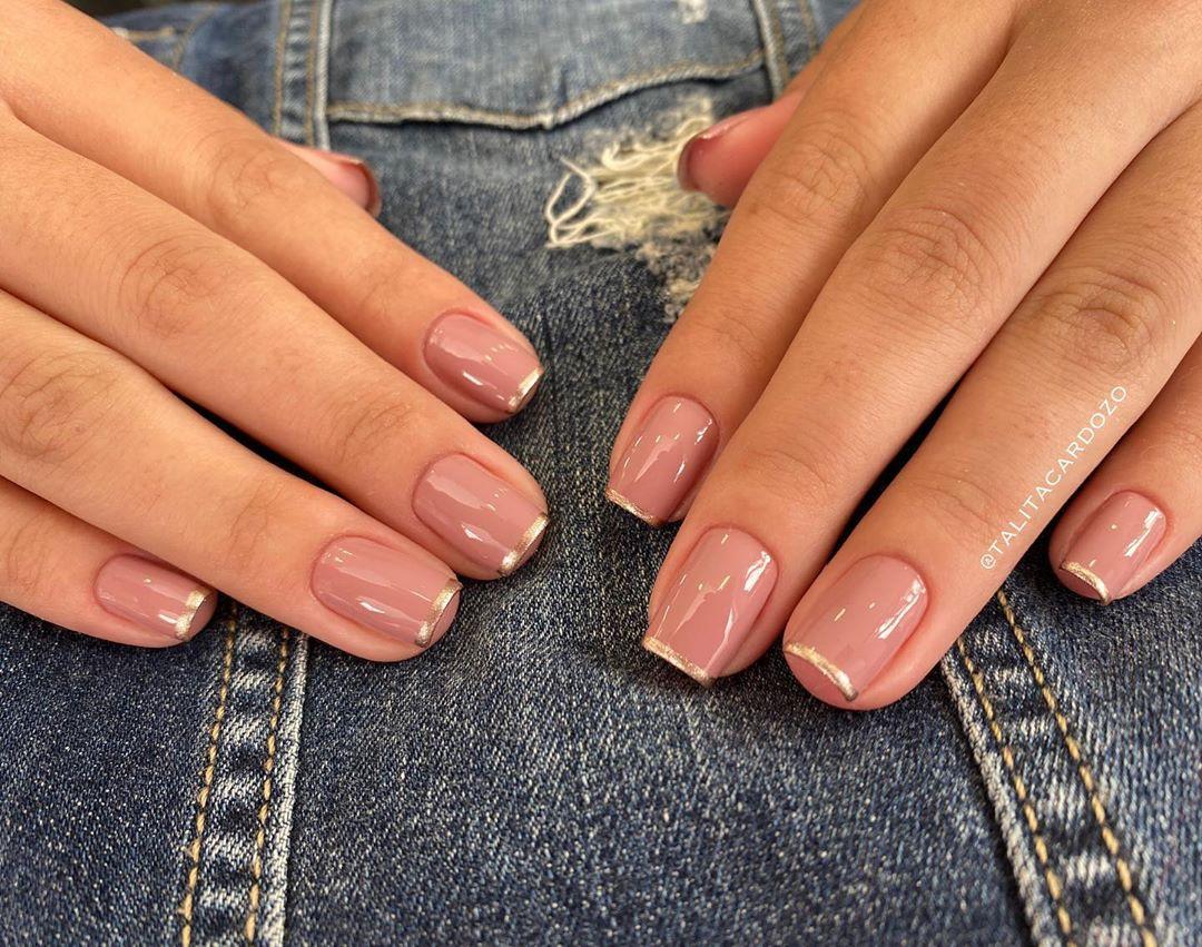 1612737285 418 30 fotos de unas en colores pastel y consejos de - 30 fotos de uñas en colores pastel y consejos de esmalte de uñas para ti