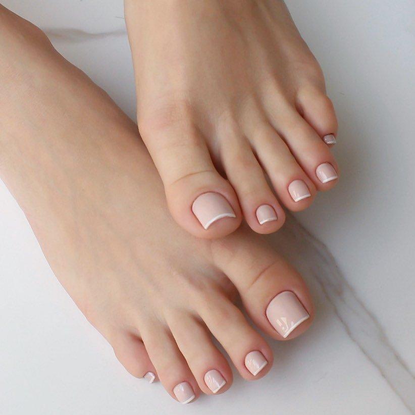 1612737285 572 30 fotos de unas en colores pastel y consejos de - 30 fotos de uñas en colores pastel y consejos de esmalte de uñas para ti