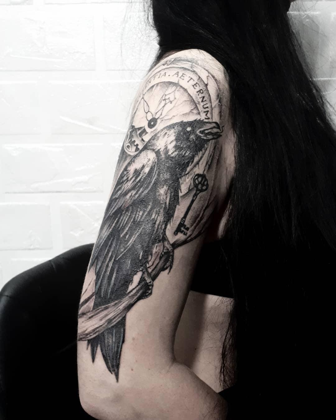 1613127931 885 60 ideas de tatuajes de ojos griegos para protegerse del - 60 ideas de tatuajes de ojos griegos para protegerse del mal de ojo