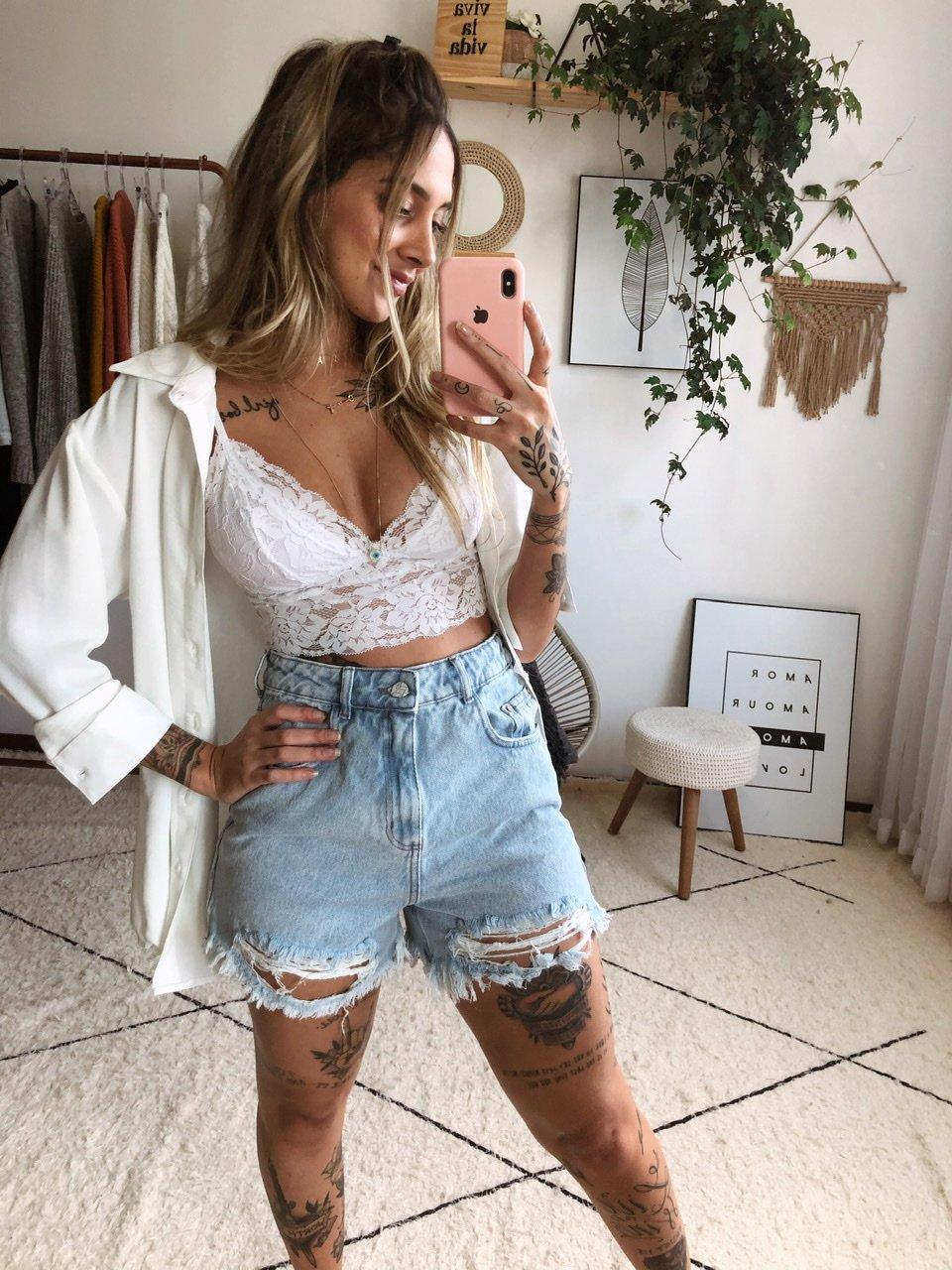 Conoce los principales modelos de pantalones cortos y como usar - Conoce los principales modelos de pantalones cortos y cómo usar cada uno