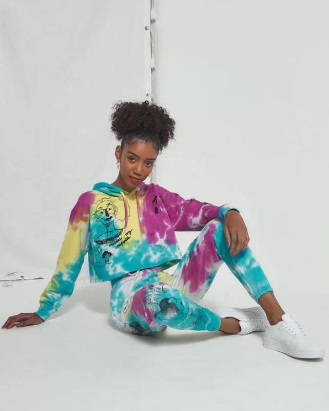 Inspiraciones y vestido tie dye paso a paso para invertir en - Inspiraciones y vestido tie-dye paso a paso para invertir en tendencia