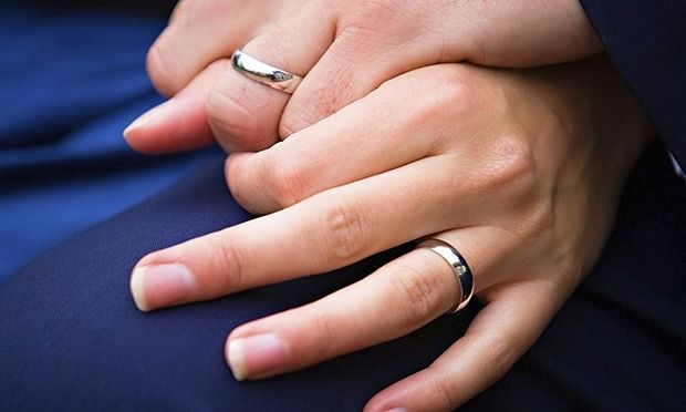 Dating Alliance: tipos y significados del anillo de compromiso