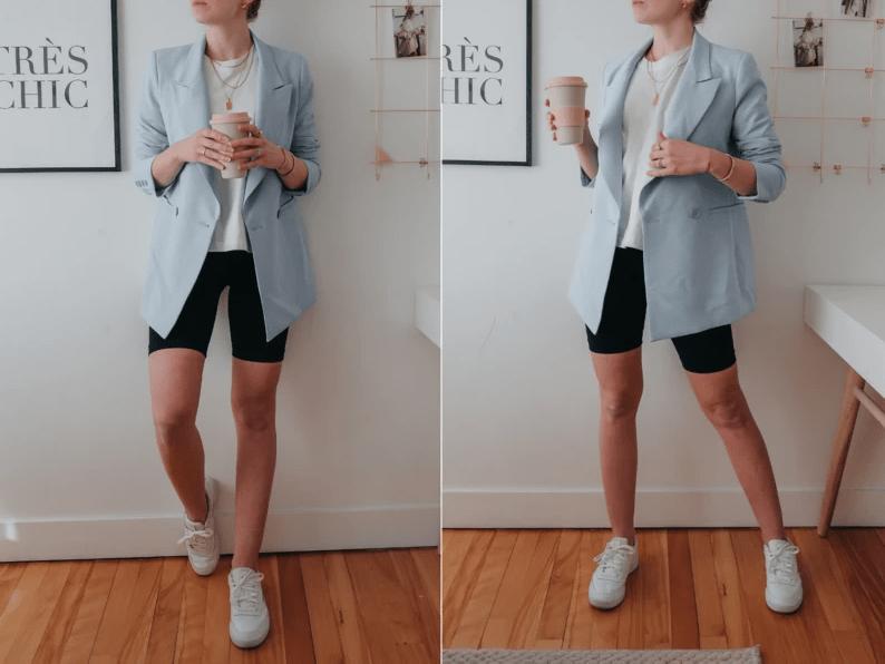 En este momento estás viendo Pantalones cortos de ciclismo – Cómo usar + looks inspiradores