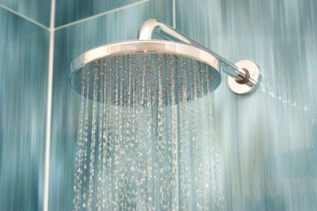 Lee más sobre el artículo ¿Cómo destapar la ducha?  3 trucos con vinagre