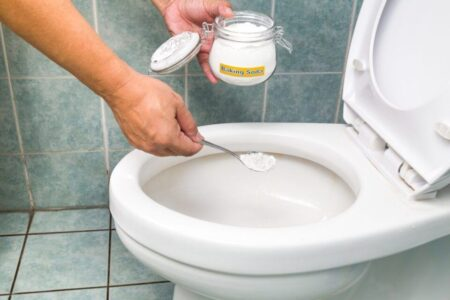 Lee más sobre el artículo Cómo destapar la taza del inodoro: soluciones prácticas para el uso diario