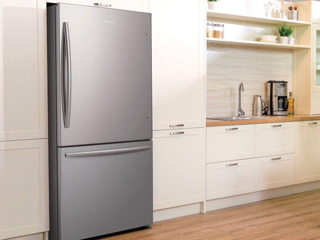 En este momento estás viendo Cómo limpiar su refrigerador: consejos para limpiar su refrigerador