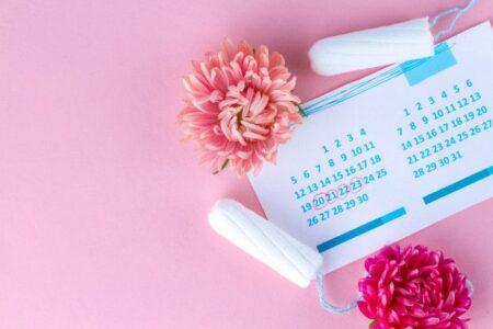 ¿Cómo regular la menstruación?  Consejos y tés sencillos para ayudar con el problema.