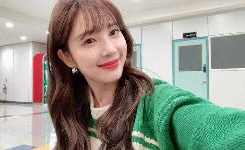 25 fotos de flequillo coreano para lucir como una estrella de drama