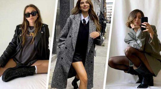 21 básicos de armario para estar siempre a la moda