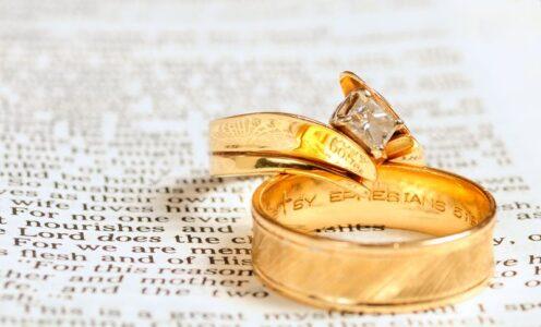 Lee más sobre el artículo Qué grabar en el anillo: consejos e inspiraciones que te ayudarán a elegir